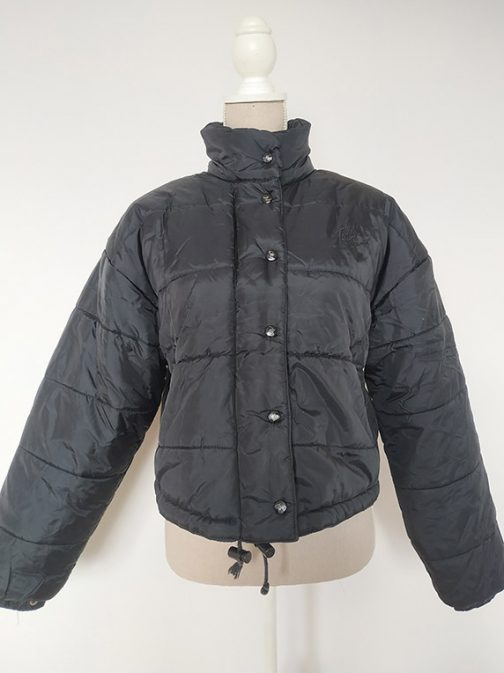 Teddy Smith jacket - front