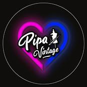 Logo Pipa Vintage