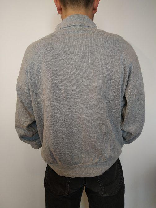 Fila Grey Sweater