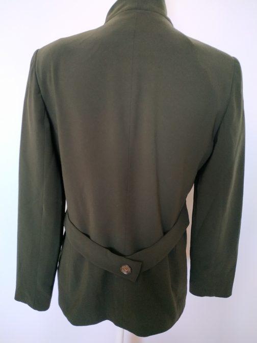 Vintage khaki jacket