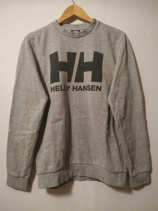 Grey Helly Hansen Sweat