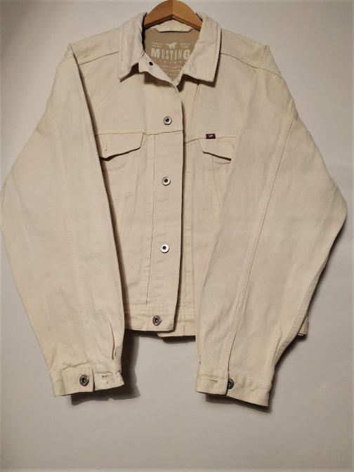 Mustang denim jacket