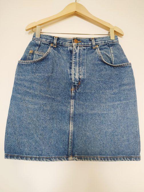 ober jeans skirt